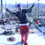 Artist Interview: Scott O'Keefe on Mandalas, Joshua Tree and MRSA