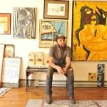 CARTWHEEL Interview: Scott Michael Ackerman