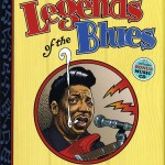"William Stout's ""Legends of the Blues"""