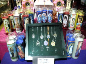 Candles & Jewelry