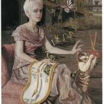"Gail Potocki ""Fragmented Alice"" at Century Guild"