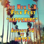 The New L.A. Folk Fest
