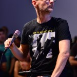 Moby Talks L.A., Videos, Fonda Concert at Sonos Studio