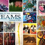 """Dreams"" – the 12th anniversary of Create:Fixate"