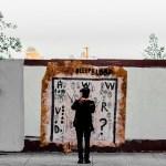 Street Art: A Ride-Along with Bleepbloop and Thrashbird