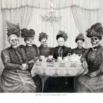 Preview<i>The Drawings of Laurie Lipton</i>: What Lies Between the Black and White