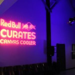 Red Bull Curates: The Canvas Cooler Project at Mack Sennett Studios