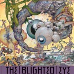 "Friday, April 25: Robert Williams, Glenn Bray Sign ""The Blighted Eye"" at La Luz de Jesus"