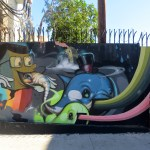 May 17: Tour the Downtown Art District Murals with Cartwheel Art