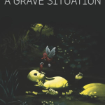 "Book Signing: ""A Grave Situation""–Painting Inspires Novel"
