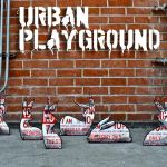 Save the Date: Urban Playground at The Gabba Gallery