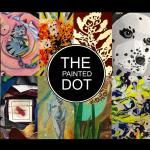 Save the Date: Saturday August 16, Painted Dot Show at I5 Gallery