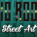 Save The Date: Sept 19 to 21,  Barrio Roots Street Art Fest