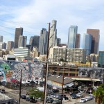 "Save the Date: LA Art Show's Tour: ""The Development of an Art Scene and the Art of Development"""