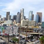 "LA Art Show's Cartwheel Art Tour: ""The Art of Development and the Development of an Art Scene""."