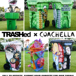 Coachella + Global Inheritance Present The Art of Recycling:  Call to Artists.