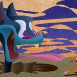 """Preview: Anthony Ausgang Solo Show """"Catascopes"""" at Copro Gallery"""