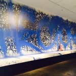"Saber "" Too Many Names"" Addresses Death by Cop at Long Beach Museum of Art"