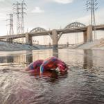 "Positively 6th Street: ""Ode to the 6th Street Bridge"" at Art Share LA"