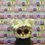"""Save the Date & Preview: """"Cat Art Show LA 2"""" at Think Tank Gallery – March 24th"""
