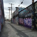"Cartwheel Art Tours: ""South of Seventh"" Graffiti Tour with Steve Grody"