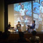 POW! WOW! Long Beach – Martha Cooper & Ernest Zacharevic Talk: Photo Coverage by Melinda Sanchez