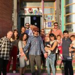 Cartwheel Art Tours Coverage: Neighborhood Explorations in Los Feliz, with Cartwheel Art Tours Host – Lee Joseph