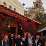 Cartwheel Art Tours Coverage: Neighborhood Explorations in DTLA's Olvera Street, with Cartwheel Art Tours Host – Teale Hatheway