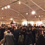Coverage: Opening Night of Street Art House