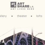 Save the Date: Art Share L.A. Open House – Thursday June 15th