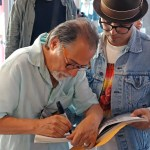 """Event Coverage: When An Opening Night Is An Opening Community. """"California Locos: SoCal Originals –  Masters of Style"""" at Eastern Projects Gallery"""