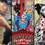 "Preview: ""Artificial Winter by Ian Francis, ""Remix"" by Hush and ""Lost Angels"" by Jack Tsai at Corey Helford Gallery – Saturday 10/28 through November 25th"