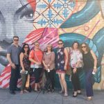 Tour Coverage: Private Tour –  DTLA Arts District (Monday 10/23/17)