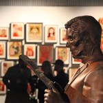 Event Coverage: Shepard Fairey's 'Damaged' 11/11: The Medium, The Message, The Repair