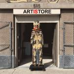 Save the Date:  Open Studios in West Adams District – Sunday December 10th