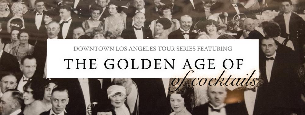 golden age of cocktails