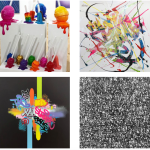 """SAVE THE DATE: 5 Art Gallery Opens in WeHo with """"Art de Rue"""" – Thursday, May 17th"""