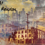 SAVE THE DATE: Art at The Rendon // Hidden Rooms – A Community Art Event at the Rendon Hotel in the DTLA Arts District – June 1st through June 3rd