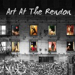 Art At The Rendon Shares Its 'STORIES' in a New Immersive Experience – Friday, November 9, to Sunday, November 11