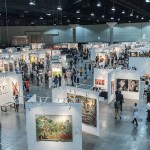 SAVE THE DATE: Don't Miss the LA Art Show – January 23 – 27, 2019