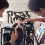 Dave Tourjé's Short Film 'John Van Hamersveld CRAZY WORLD AIN'T IT' to Premiere at the Santa Barbara International Film Festival