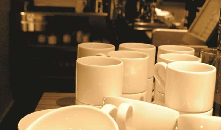 Cartwright Hotel Restaurant Coffee and Dessert Menus