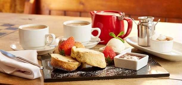 Afternoon Tea Aynho Banbury