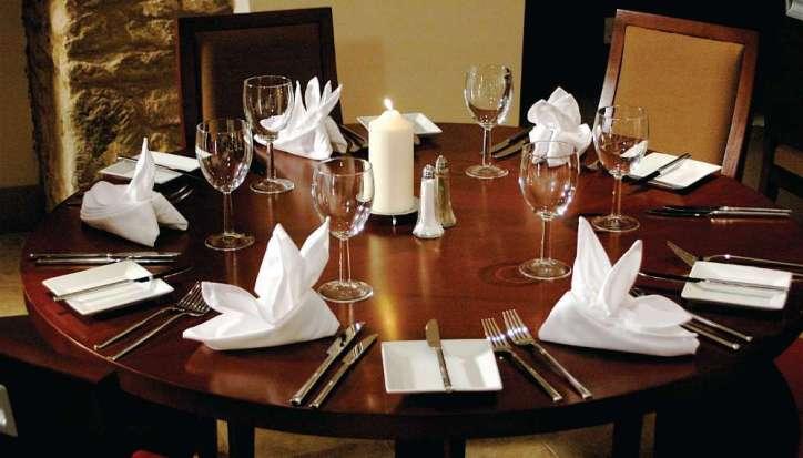 Restaurant Aynho Dining