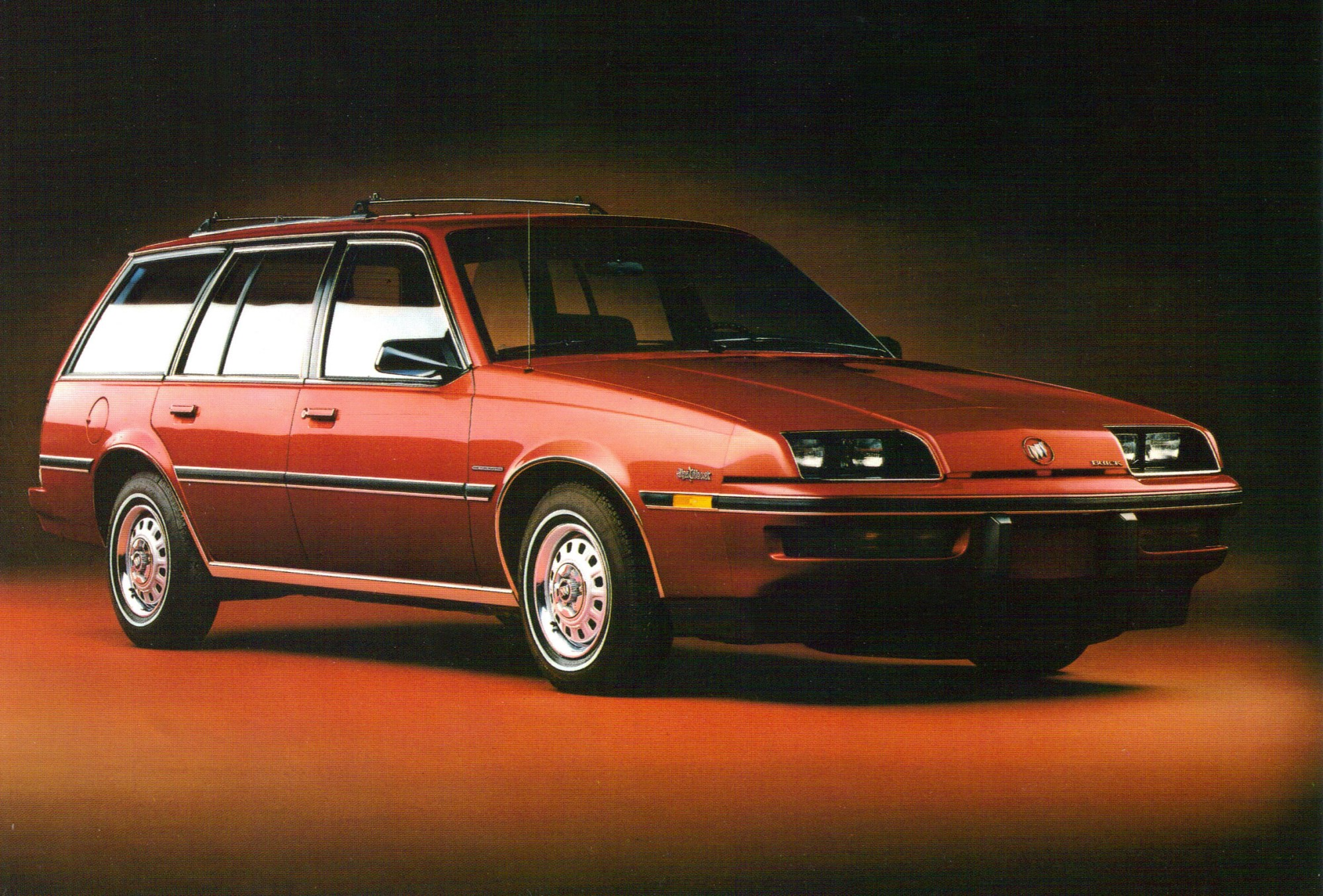 hight resolution of 1988 buick lesabre wagon