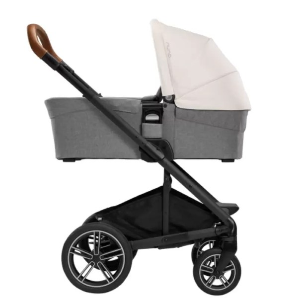 Carucior 2 in 1 Nuna Mixx Next Birch 1