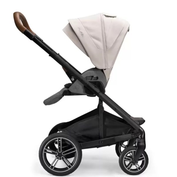 Carucior 2 in 1 Nuna Mixx Next Birch 3