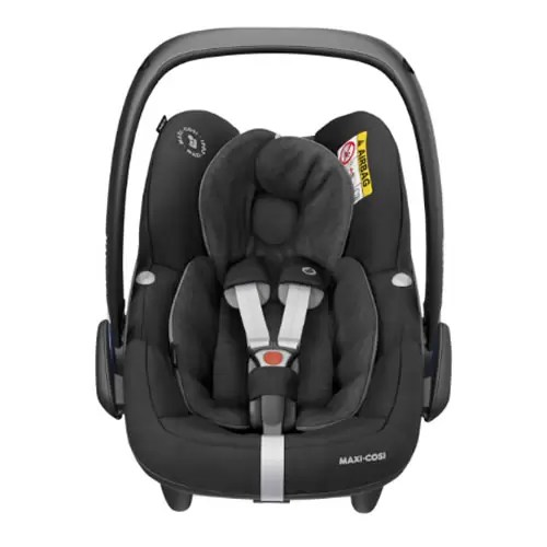 cos auto maxi cosi pebble pro i size essential black 2