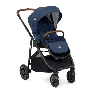 Carucior Joie Versatrax Deep Sea 2 in 1 1