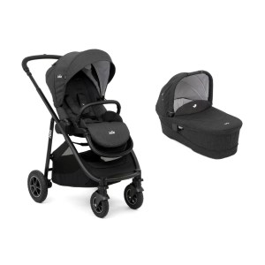 Carucior Joie Versatrax Pavement 2 in 1